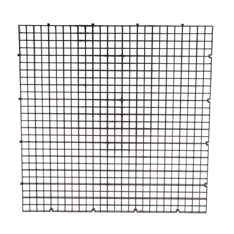 2019 New 1Pc Aquarium Fish Tank Isolation Divider Filter Patition Board Net Divider Holder Pet Supplies