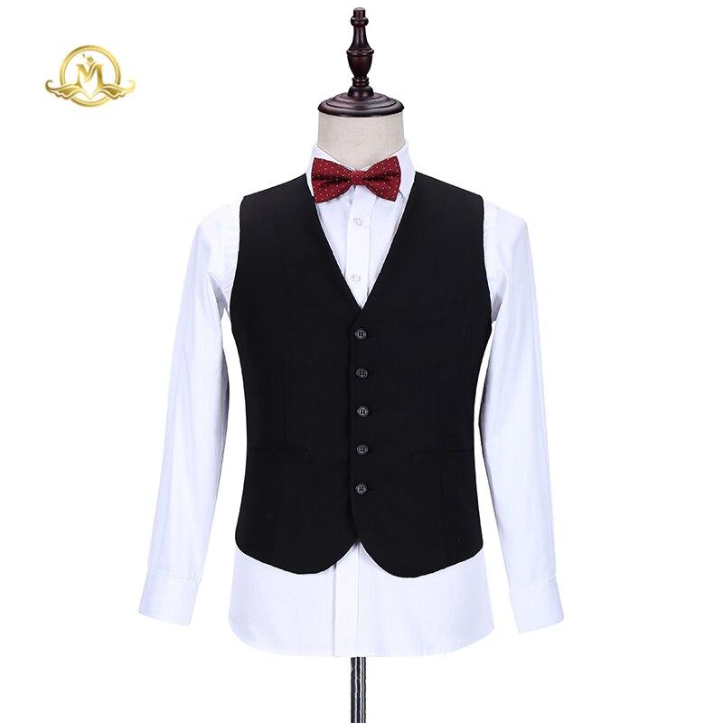 Wrwcm personnalisé hommes gilet de haute qualité Gentleman Style personnalisé sur mesure soutien entreprise personnalisation sur mesure gilet tempérame