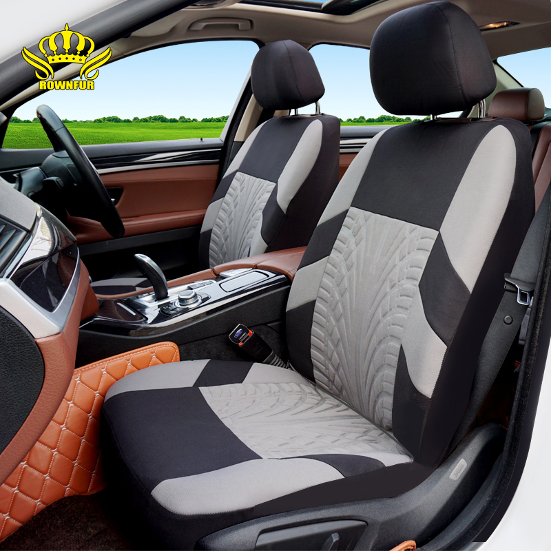 Hot sale 10PC ,4PC,Universal Car Seat Cover Fit Most Cars Decorate and protect seats Car Seat Protector,for car hyundai solaris