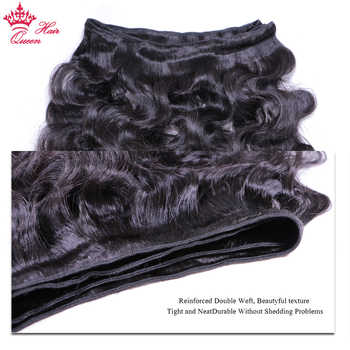 Brazilian Virgin Hair Body Wave 100% Unprocessed Human Hair 4pcs/lot Bundle Deal Natural Color Free Shipping Queen Hair Products
