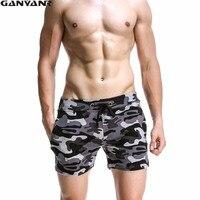 Shorts With Pockets Men Outdoor Jogging Running Cycling Marathon Gym Yoga Shorts Running Wear Crossfit Sports