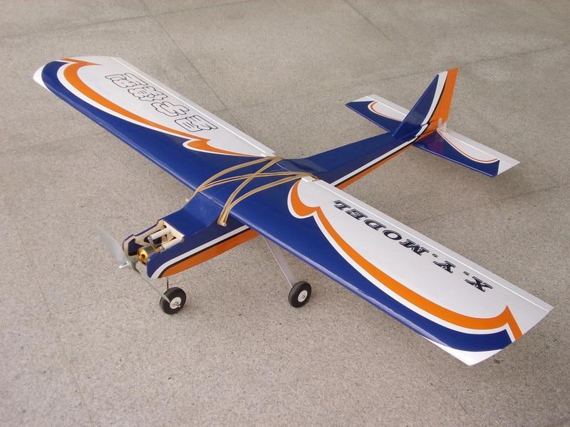 Peakmodel 20 Fixed Wing Plane Frame Kit Hybrid Electric & Fuel ...