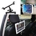 """Universal de 7-11 """"soporte de la tableta del soporte del coche para el ipad para samsung tab para google xiaomi huawei reposacabezas de coches de montaje titular"""