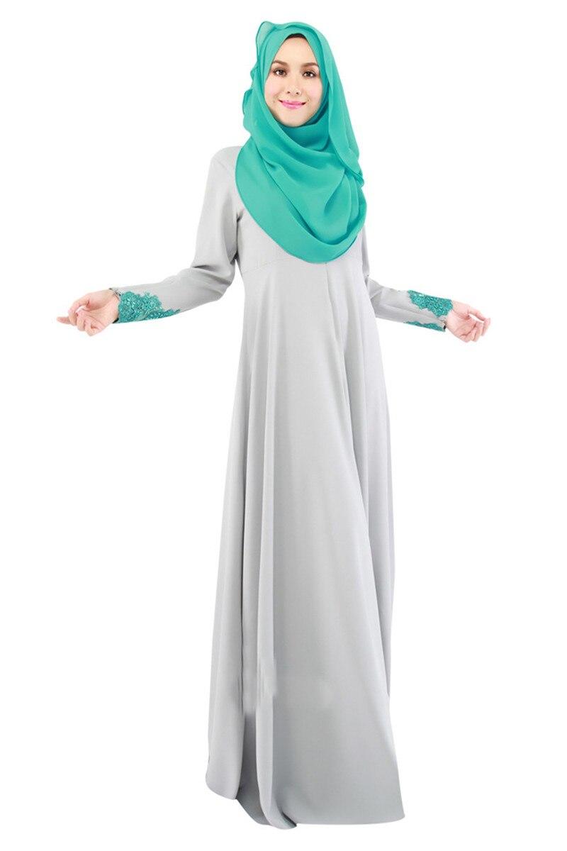 Online Kaufen Großhandel muslimischen cocktailkleider aus China ...