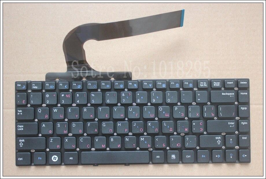 original RU Keyboard For Samsung Q430 Q460 RF410 RF411 P330 SF410 SF411 SF310 Russian laptop keyboard