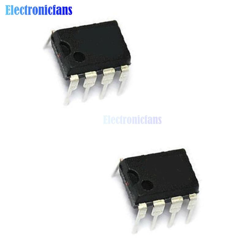 20PCS UA741CN UA741 LM741 DIP-8 ST OPERATIONAL AMPLIFIERS IC