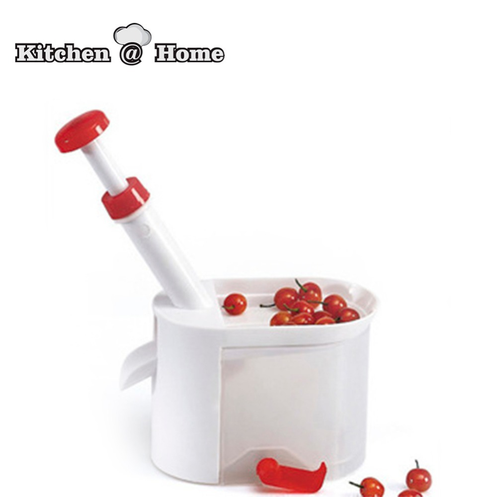 Seed Kitchen And Bar: Cheery Pitters Seeder Grape Seed Remover Corer With