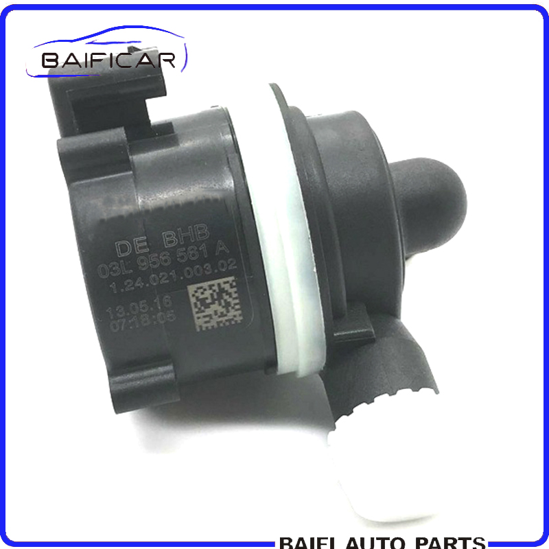 Brand New Diesel Engine Electric Additional Coolant Pump Auxiliary Water Pump 03L 965 561 A For V.W Amarok 2010-2018 2.0TDI