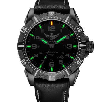 где купить  YELANG V1003 tritium luminous mens profession army military waterproof sports wristwatch diving watch  по лучшей цене