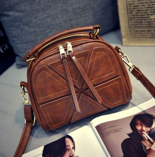 2017 Small Women Messenger Bags Ladies Handbags Women Bags Totes Woman Crossbody Bags Shoulder Fashion Designer Bag Vintage