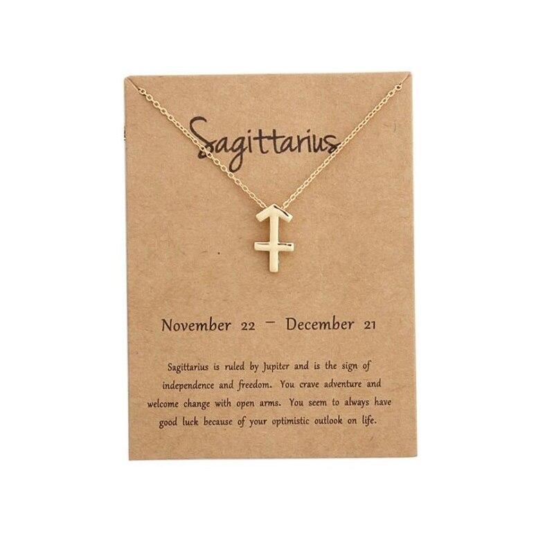 Sagittarius-gold