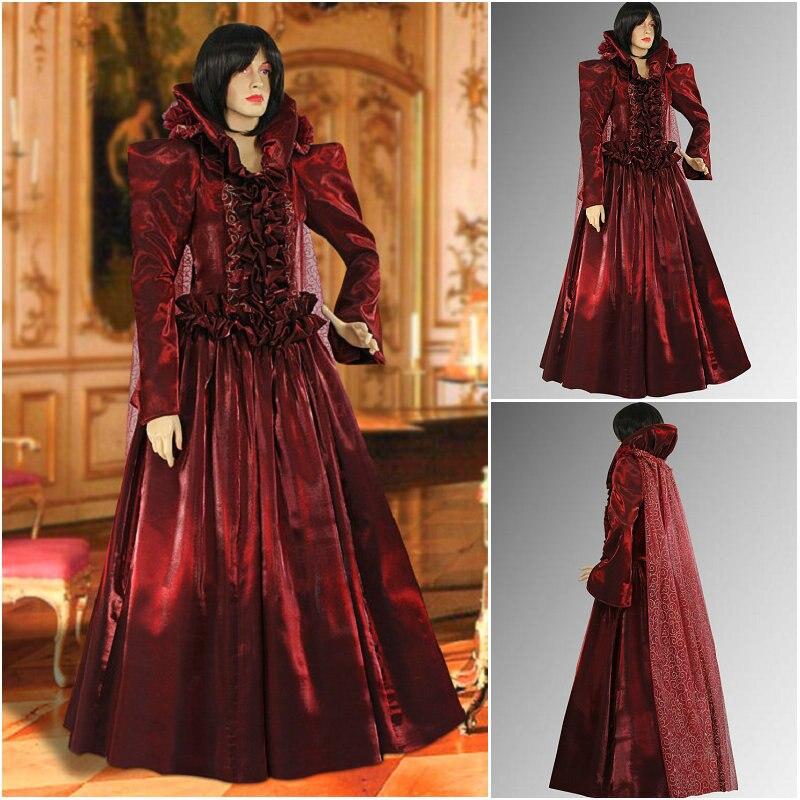 Custom MadeR 779 Vintage Costumes 1860s Civil War Southern