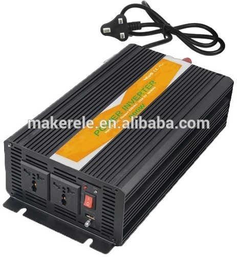 цена на MKP800-122B-C 800watt inverter 12v 220v pure sine wave inverter motor,micro off grid power inverter with charger
