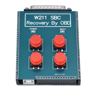 Инструмент для ремонта авто W211/R230 ABS/SBC c249f Obd SBC