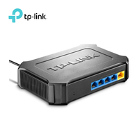 TP LINK Poe Switch 5port 10/100Mbps with 4 port Ethernet Network Switch TL SF1005SP Full duplex fast Desktop Plug and play