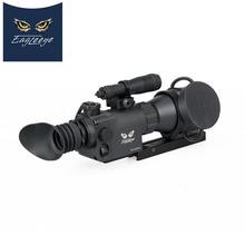 new arrival MAK410 night vision Magnification 5x Infrared Illuminator Detachable Long Range good quality  CL27-0014