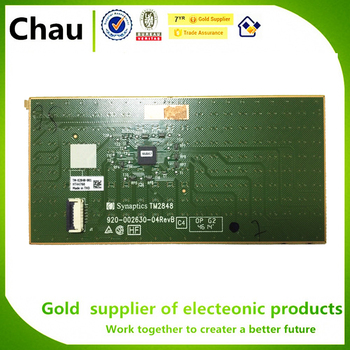 CHAU New original For Lenovo G50-45 G50-70 G50-80 G70-70 B50-70 Touchpad mouse button board 920-002630-04 TM2848 920-002630-04RE image