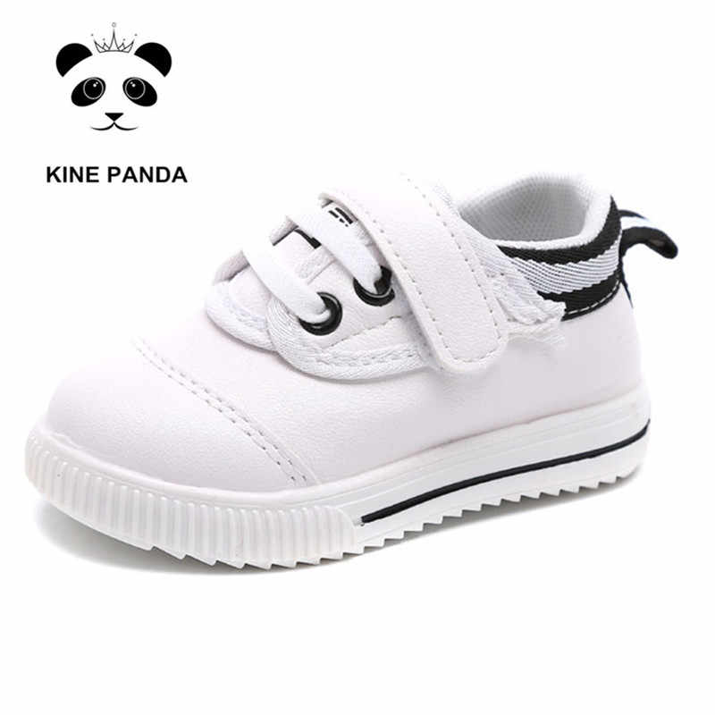 abcef0da0e44 ... KINE PANDA Baby Shoes 1 2 3 Years Old Boy Girl Casual Sneakers Toddler  First Walkers ...