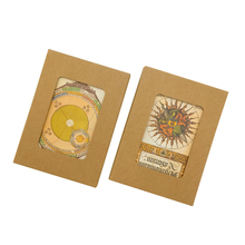 64pcs/lot NEW Vintage Mysterious Astrolabe series postcard Gift card Students DIY tools Office school supplies Wholesale