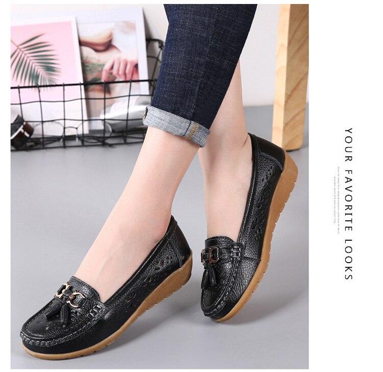 AH 5989-1-2018 Summer Women Flats Shoes-16