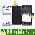 1PC /Lot For Sony Xperia ZR M36H C5502 C5503 LCD Display +Touch Screen + Black & White Frame Assembly Black White color