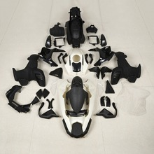 Unpainted Injection Fairing Bodywork Kit For BMW K51 R1200GS Adventure ADV 2012-2018 все цены