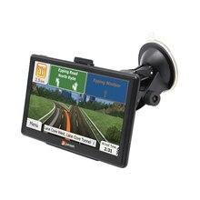 GPS для транспорта