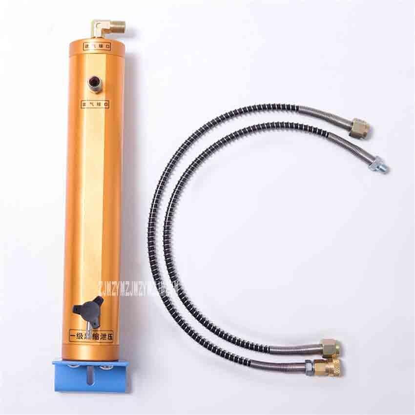 Nouveau 30Mpa compresseurs d'air filtre spécial filtre à Air sans entretien filtre de pompe à haute pression séparateur d'huile et d'eau externe