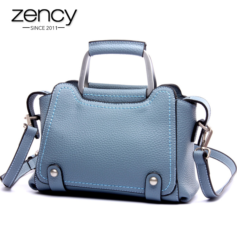 2017 Famous Brand Designer Genuine Leather Luxury Women Tote Bag Shoulder Handbag Ladies Messenger Bolsa Feminina Bolsos Mujer new luxury famous brand designer bag women shoulder handbag real genuine leather messenger bags handbags for ladies bolsa ly109