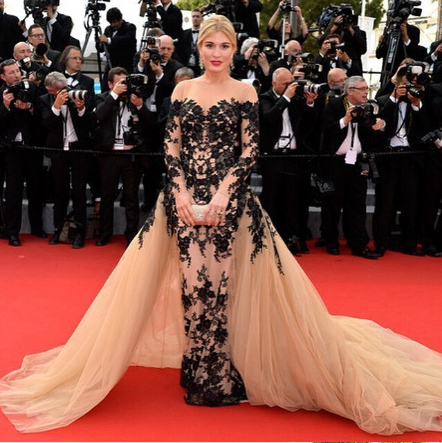 Magasin robes de soiree cannes