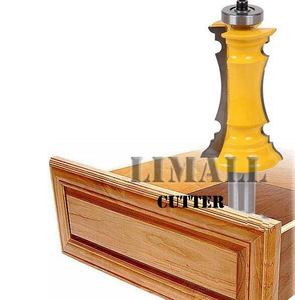 1/2 drawer handle high-grade surface panel box cutter knife armrest door kitchen cutter knife Woodworking ontario knife rat 1