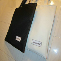 Đại học Canvas Tote Bag Oxford Vải Không Thấm Nước Shopping Pouch Sách Giáo Khoa Túi Chuyến Đi Phụ Nữ Túi Vai Túi Mua Sắm