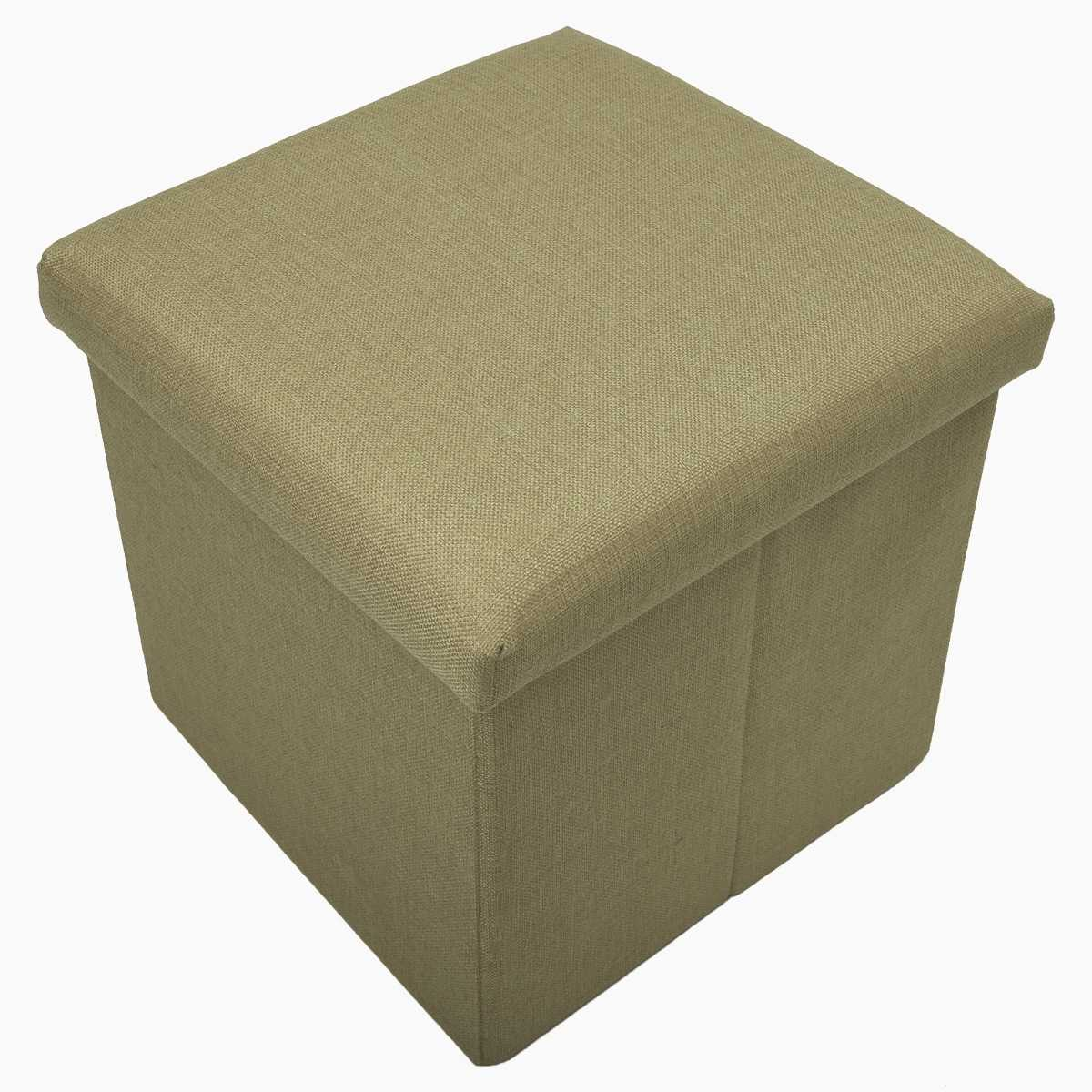 Multifunction Folding Storage Stool Chairs Lounge Shoes bench Footstool Storage Box Organizer Home Decoration Ottomans Furniture
