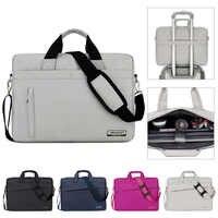 Pochette d'ordinateur Manchon étui pour macbook Air Pro 11 12 13 13.3 14 15 15.6 Nouvelle Rétine Portable Sac À Main Femmes Hommes sacs pour ordinateur portable