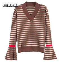 Buy ladies brown sweater and get free shipping on AliExpress.com