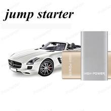 high quality Car jump starter Super Function Mobile Power Bank 8000 mAh Auto Jump Starter Emergency Start Power Car Charger