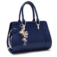 Famous Brand Leather Women Bag Fashion Luxury Designer Ladies Shoulder Messenger Bags High Quality Vintage Handbags