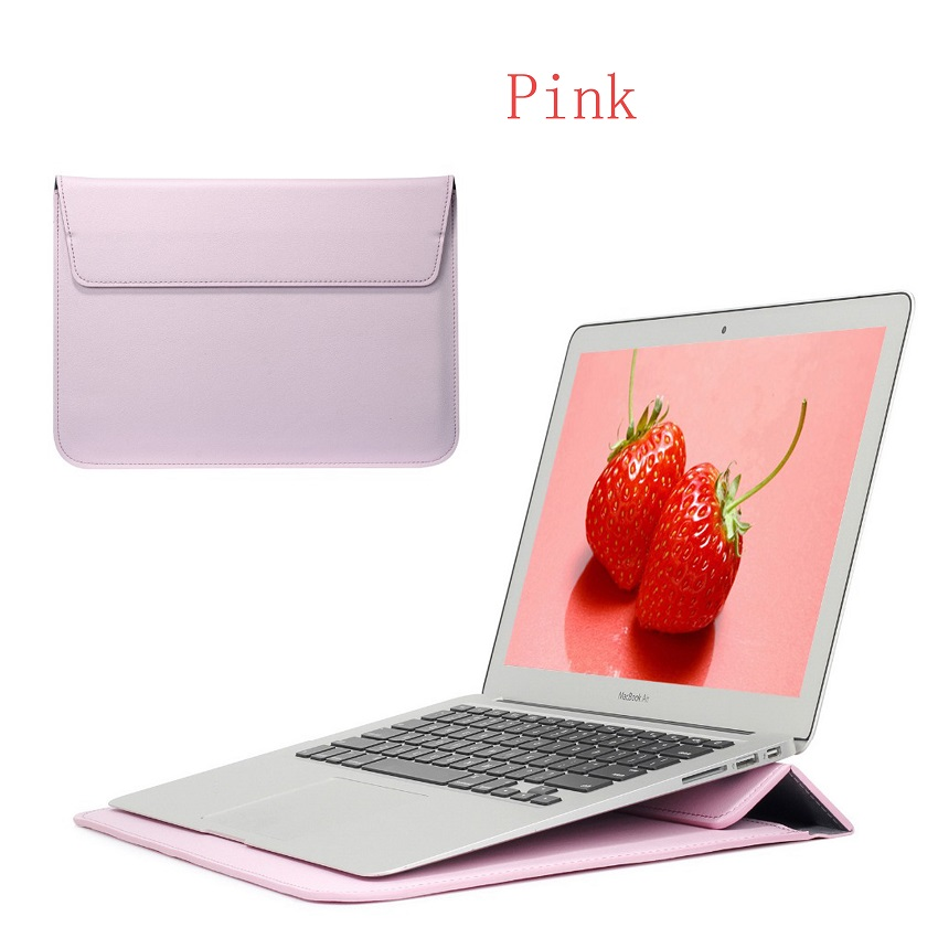 שליכט אקרילי שרוול תיק למחשב נייד ה- MacBook Air עבור אפל, פרו, Retina, 11,12,13,15 תיק מחשב נייד אינץ. עבור ניו אייר 13.3 אינץ Pro החדש 13.3 (5)