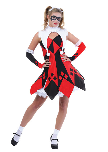 Carnival Costumes Funny Joker Cosplay Clown Costume Adults Man Women Party Dress Up Clown Clothes Suit  sc 1 st  AliExpress.com & Carnival Costumes Funny Joker Cosplay Clown Costume Adults Man Women ...