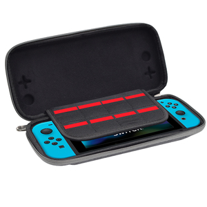 Image 4 - Nintend Switch NS Console Carrying Storage Bag Hard for Nintend Switch Console Accessories Protective Portable Travel Bag Pouch