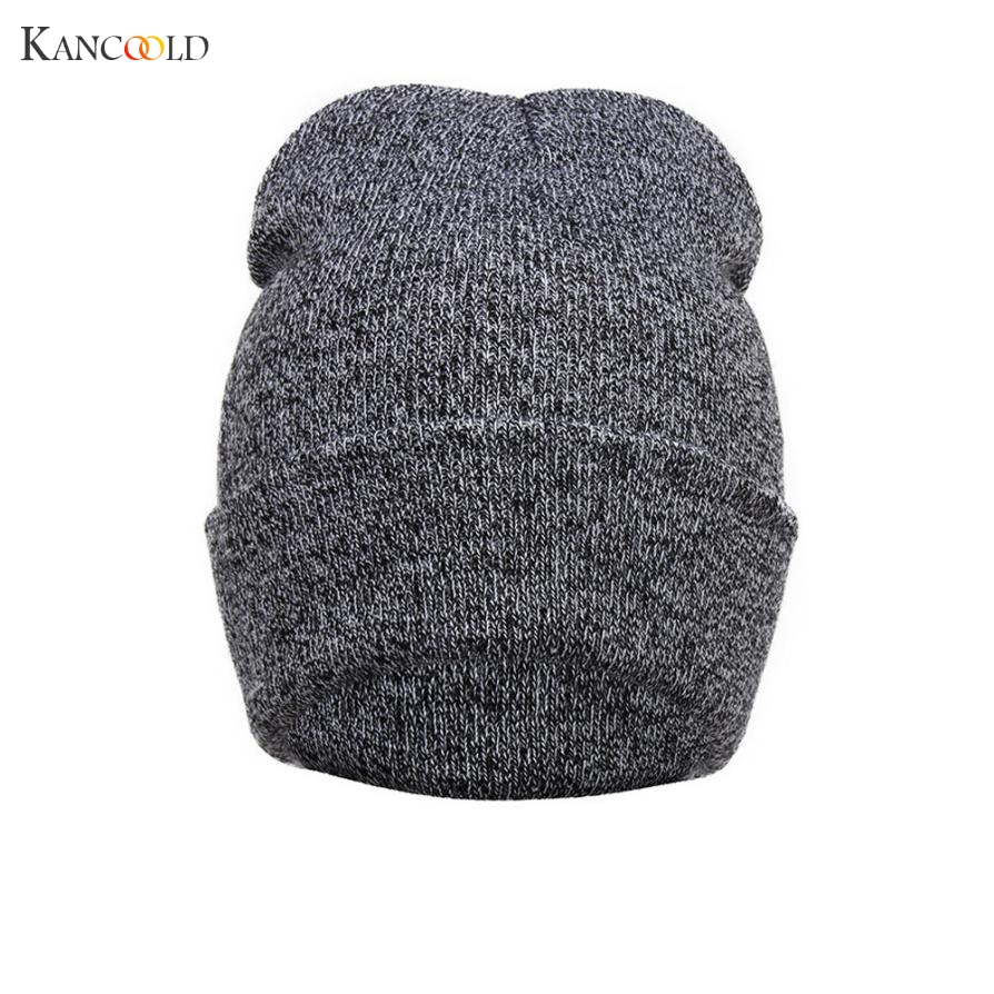 2017 Fashion Design Skullies Beanies Women Warm Hat Knit Hat Female Cap Men Hat For Women Beanie Warm Cap Gorros Dec14Y skullies