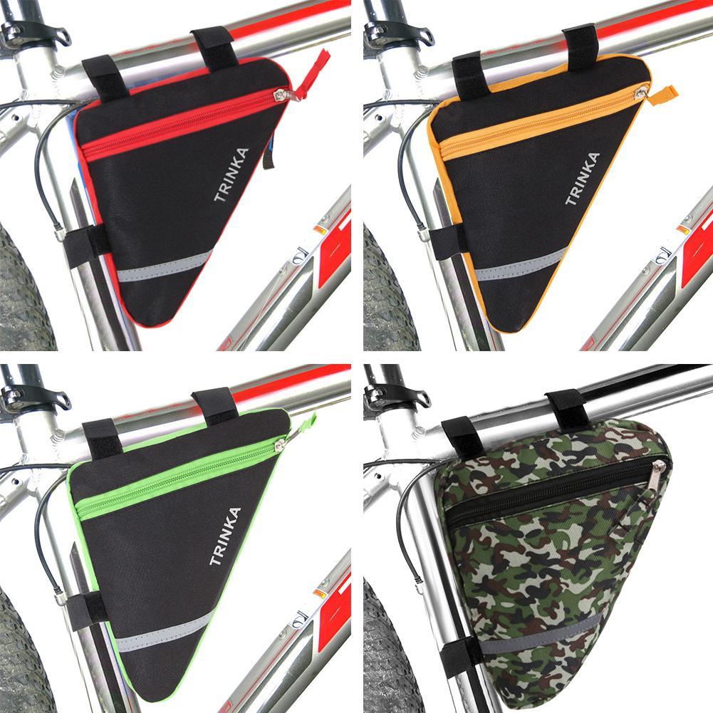 INBIKE Bicycle Waterproof Capsule Bag Box Water Bottle Cage Holder Riding Kit