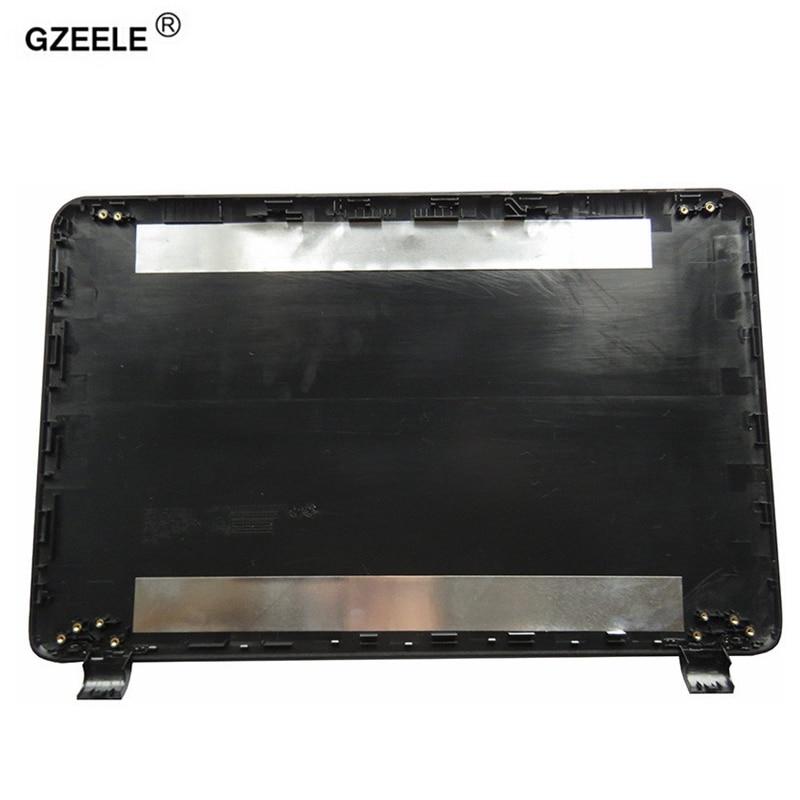GZEELE Laptop Top LCD Back Cover for HP 15-G 15-R 15-T 15-H 15-Z 15-250 15-R221TX 15-G010DX 250 G3 255 G3 Rear case 761695-001 цена