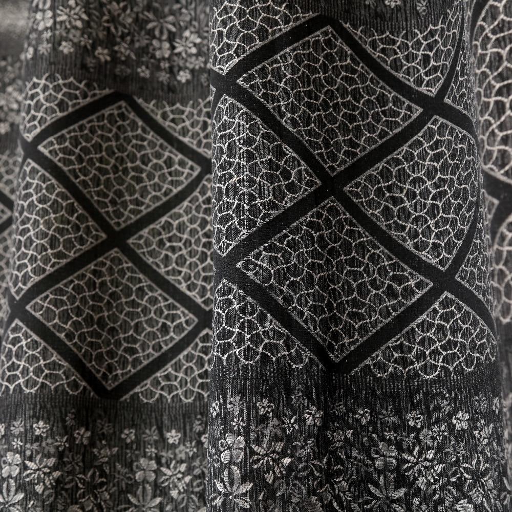 Mūsdienu aptumšojoši aizkari viesistabas guļamistabas - Mājas tekstils - Foto 3