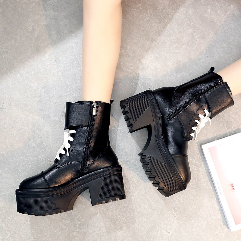 Popular Short People Boots-Buy Cheap Short People Boots lots from ...