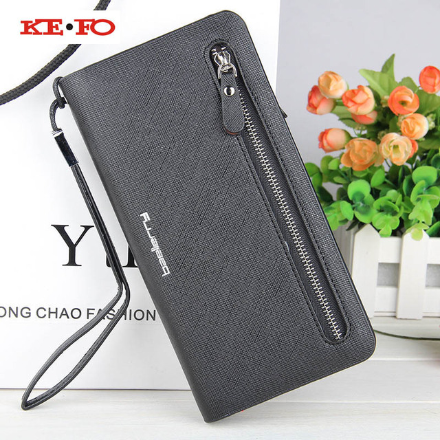 Wallet Case Universal Cover For Oukitel K4000 Pro K6000 Pro K10000 U7 U8 U10 C2 C3 Luxury Long Zipper Women Wallet Purse