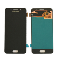 100 Super AMOLED LCD For Samsung Galaxy A3 2016 A310 A310F A310H A310M A310Y LCD Display