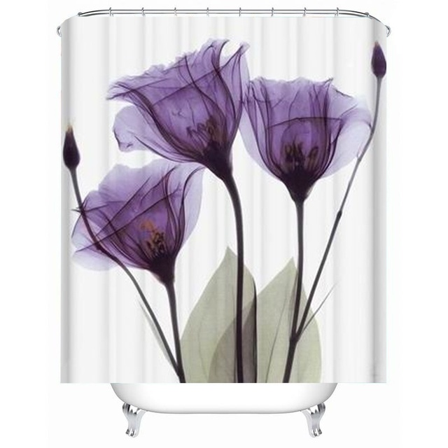 Shower Curtain 200cm