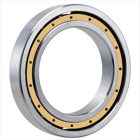 Gcr15 NJ1021 EM or NJ1021 ECM Brass Cage (105x160x26mm) Cylindrical Roller Bearings ABEC-1,P0 mochu 22213 22213ca 22213ca w33 65x120x31 53513 53513hk spherical roller bearings self aligning cylindrical bore