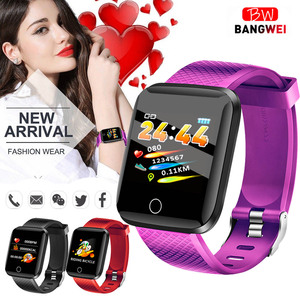 BANGWEI Sport Smart Watch Wome